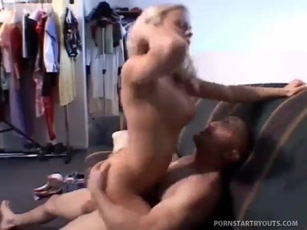 Giant Cock In Tiny Ass
