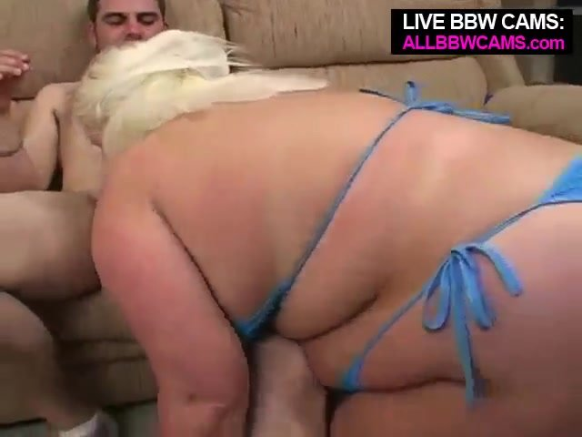 Hugh bbw blowjob by enormouse bbw