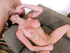 Kendra Lust is the hottest MILF in porn
