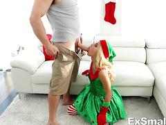 Extra Small Elf on The Shelf Uma Jolie