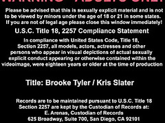 American Brooke Tyler