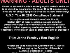 beauty Jenna Presley