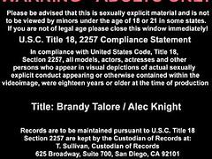 Brandy Talore