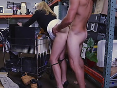 Sweet sexy milf mom fucking for cash